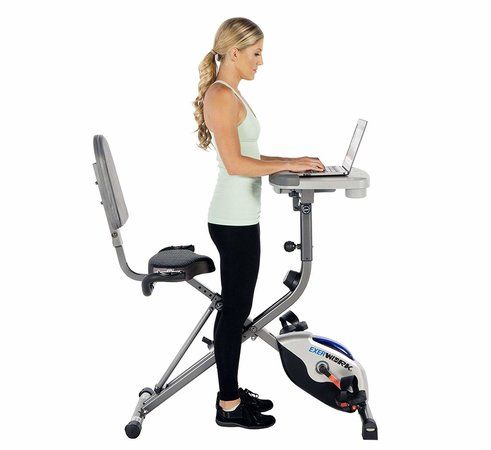 Exerpeutic-WorkFit-Adjustable-Folding-Exercise-Bike-with-Desk11[1]