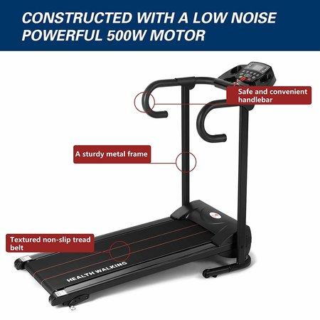 Fitnessclub-Folding-Electric-Motorised-Treadmill-Walking-Running-Machine[1]