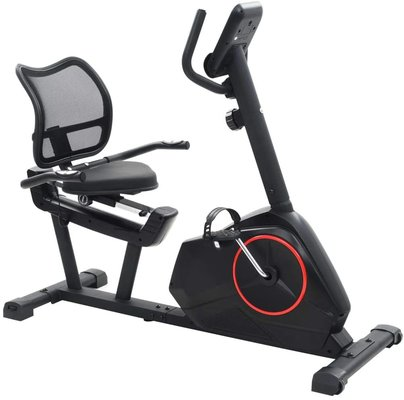 vidaXL-Magnetic-Recumbent-Stationary-Bike[1]